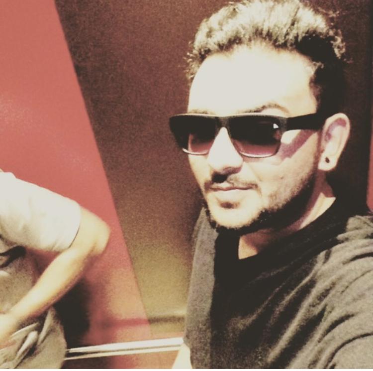 Rahim Shah Farooqi
