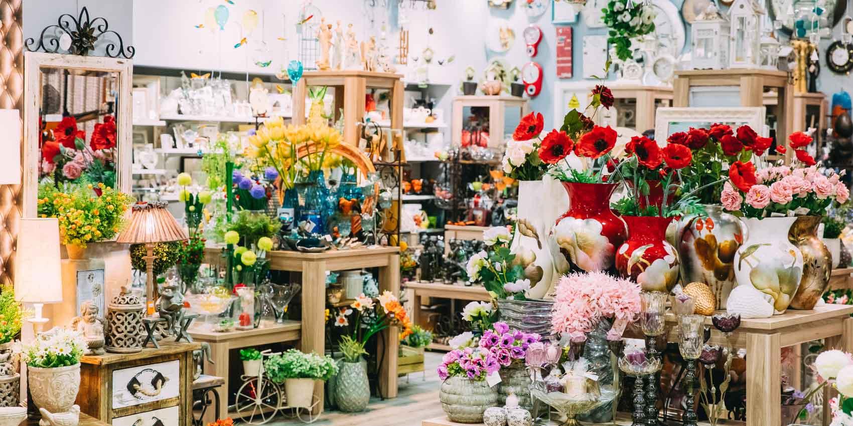 Decor Shop